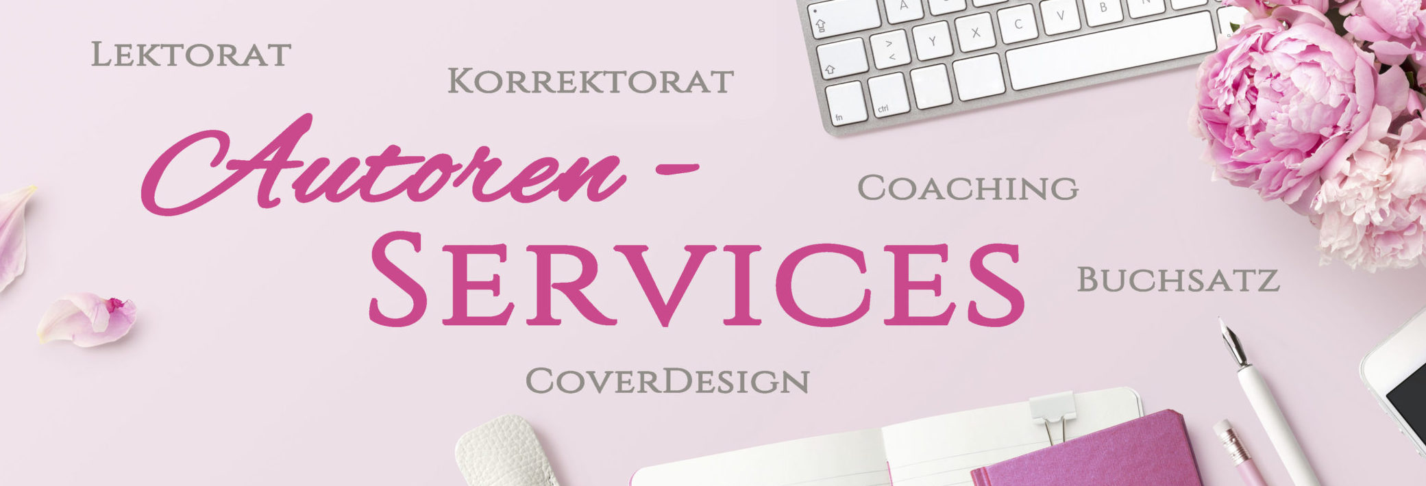 Autoren-Services